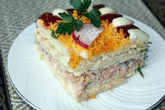 мясо по-французски с помидором и картошкой в духовке рецепт с фото