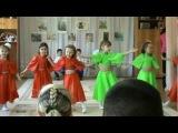 Цыганский танец в детском саду Радуга Цивильск