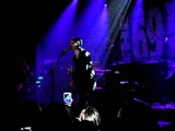 Rambo Rimbaud = Ville Valo - Helldone 2014, Tavastia, Helsinki Full Show (2 songs)