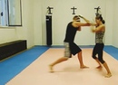 """Bogdan Bortnyk on Instagram: """"Вміння правильно скорочувати дистанцію -дуже важливе для людини, яка практикує бойові мистецтва. Швидко, та з мініма..."""