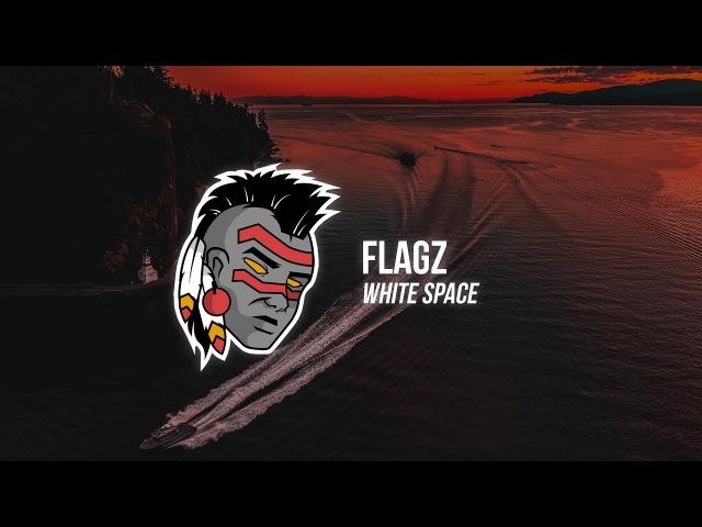 FLAGZ - White Space