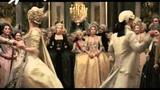 Marie-Antoinette Ball Scene