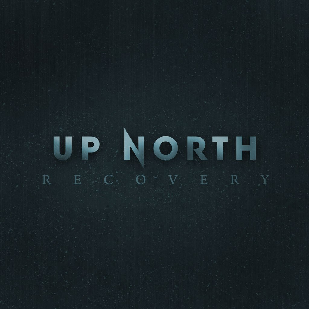 Up North - Recovery [EP] (2015)