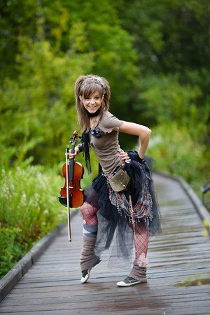 Lindsey Stirling - Музыка - Prodota.ru forum - Страница 26