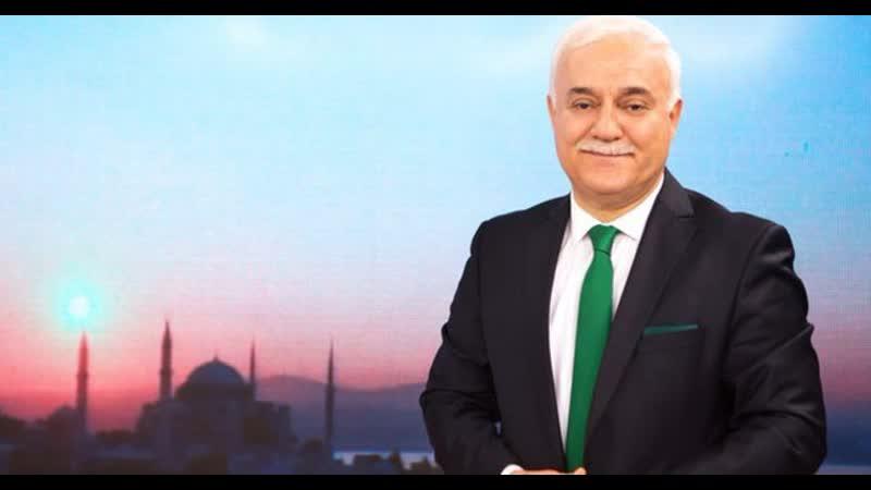 Nihat Hatipoğlu ile İftar - 18 Mayıs 2019