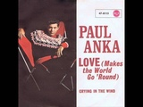 Paul Anka - Crying in the wind - 1963
