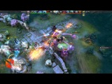 D2CL Season IV Highlights: Alliance vs NaVi