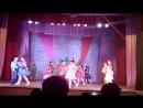 танец «Стиляги»