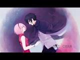 Саске и Сакура-Я буду