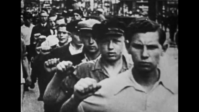 дф Обыкновенный Фашизм (часть 2) Фильм-завещание выдающегося кинорежиссера Михаила Ромма (online-video-cutter.com)