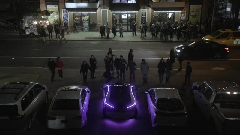Lyft Surprises Pedestrians with a Remix of Despacito Using Only Car Sounds