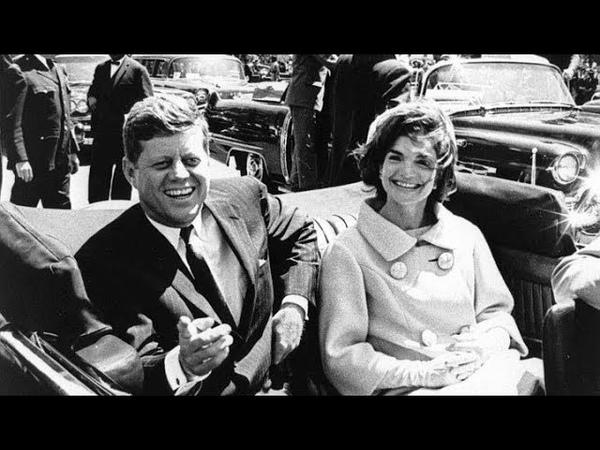 Джон Ф. Кеннеди: Пропавшая пуля / Документальный / National Geographic