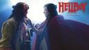 "Hellboy 2019 Featurette ""Bringing the Hellboy Comics To Life"" – David Harbour, Milla Jovovich"