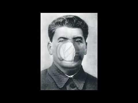 Архивный историк Юрий Жуков. Руководство СССР. Сталин.