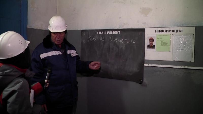 На Лебединском ГОКе продолжается внедрение системы 5С