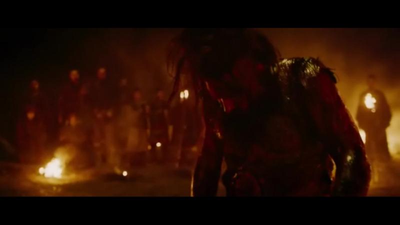 Скиф (Demon Hunter - Someone to Hate)