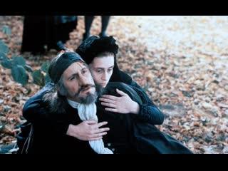 Жан-Поль Раппно/ «Сирано де Бержерак», 1990/ Фрагмент/ «Roxane, adieu, je vais mourir...»/