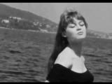 brigitte bardot during the cannes film festival, 1955.