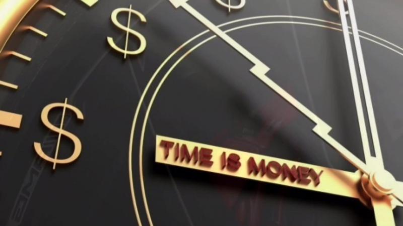 Тренинг 1-9 | Время - Деньги