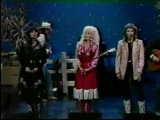 The Trio Emmylou Harris, Dolly Parton, Linda Ronstadt To know Him Is To Love Him