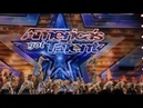 Невероятное выступление на шоу Америка ищет таланты