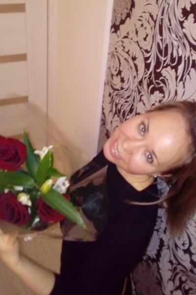 Albina Rizatdinova
