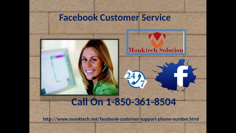 To include your life occasion, Call Facebook Customer Service 1-850-361-8504