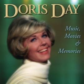 Doris Day альбом Music, Movies & Memories