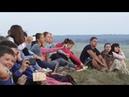 Надцать лет тому назад Год 2017-й Поход на скалы Родительский День . (02.07.2017)