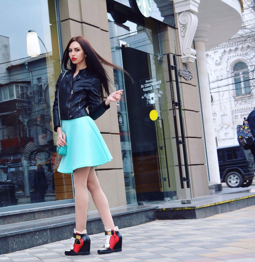Екатерина Альба, Краснодар - фото №11