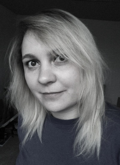 Анастасия Попова, 10 марта 1988, Ухта, id128716414