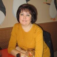 Анкета Юлия Митрофанова