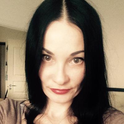 Екатерина Арсентьева