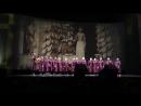 Tbiliso BASIANI Male voice choir