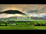 Econix презентация Копылов Николай