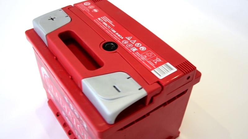 Идеальный аккумулятор по технологии OGE? GLADIATOR от Рязанского аккумуляторного завода.