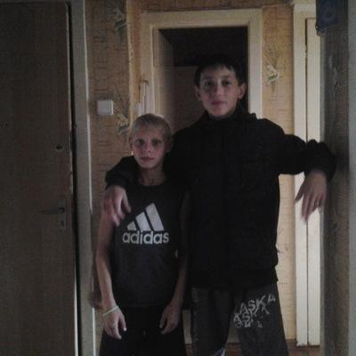 Лёха Шульский, 12 ноября , Ухта, id166713121