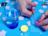 7 супер идей использовать питьевую соломку.