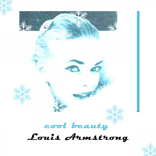 Louis Armstrong альбом Cool Beauty