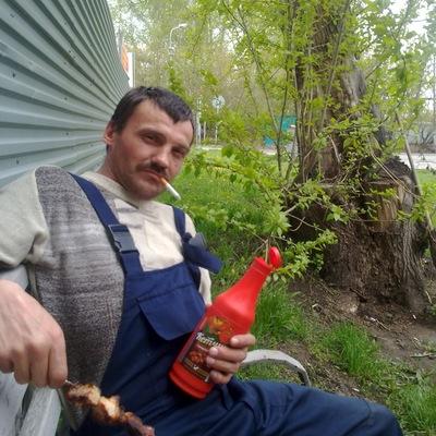 Григорий Красильников, 20 августа 1995, Новосибирск, id213241252
