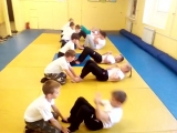 Stikhiya Wing Chun. КАЧАЕМ ПРЕСС!
