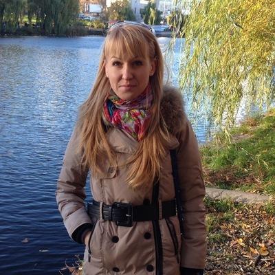 Мира Яцынюк, 16 января 1984, Киев, id7489416