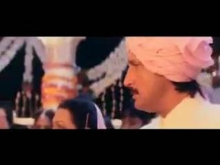 песня Dulhe ka Sehra из фильма Биение сердца / Dhadkan