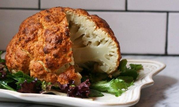 Этот рецепт капусты сделает вас настоящим гуру кулинарии: ↪ Даже ярые противники овощей будут в восторге.