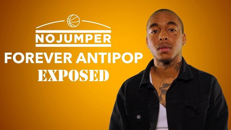 FOREVER ANTi PoP Exposed