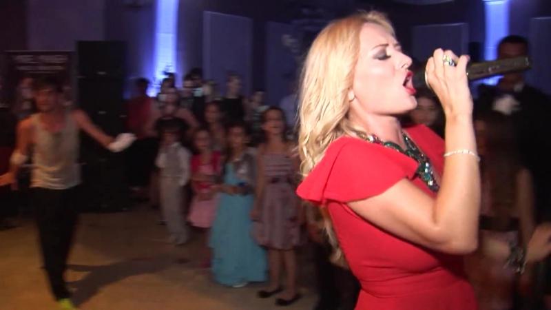 Studio64 Videoart - Delia la nunta Casa Lux Botosani sept12⁄filmare HD multicam