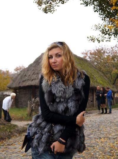 Инна Мурыкина, 6 октября , Мелитополь, id10651686
