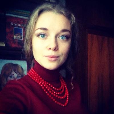 Мария Шолева, 8 сентября 1989, Москва, id54505