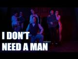 Pussycat Dolls - I Don't Need A Man