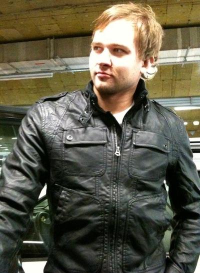 Роман Тишков, 13 февраля 1999, Новосибирск, id204320234